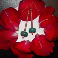 Mermaid Earring 3